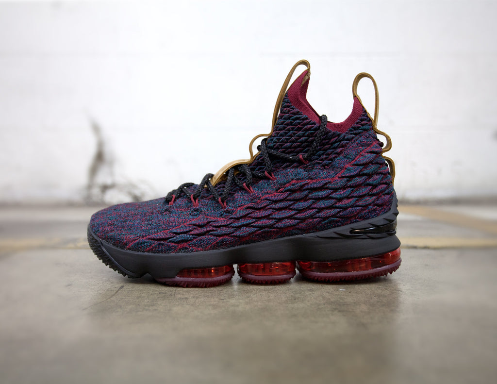 low cost f75ef c653e ... on sale A23852 Nike LeBron 15 New Heights u2013 Solestage A12811