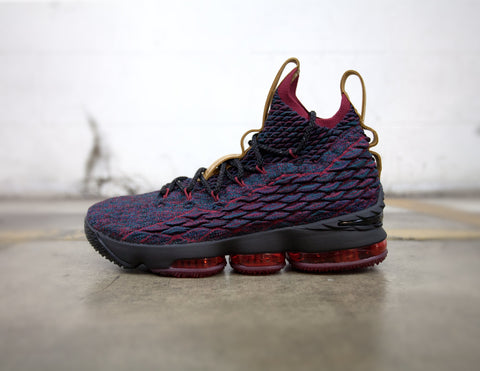 Nike LeBron 15 New Heights