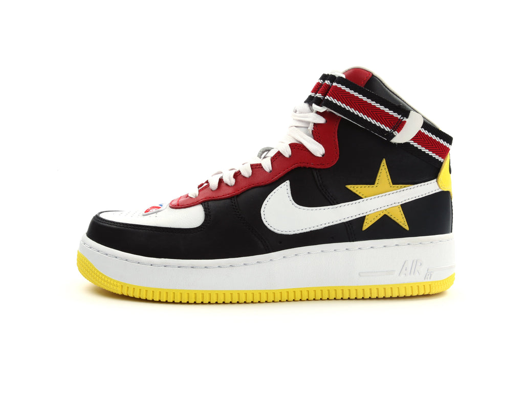 Force All Air Star Nike Tisci 1 High 2018black Riccardo pzMGVqSU