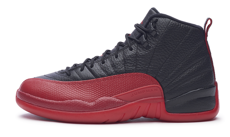 Air Jordan 12 Retro Flu 2016