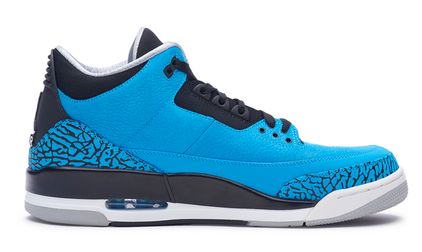 Air Jordan 3 Retro 'Powder Blue'