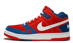 Nike Delta Force 3/4 'La Clippers'
