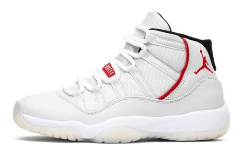 Air Jordan 11 Retro GS 'Platinum Tint'