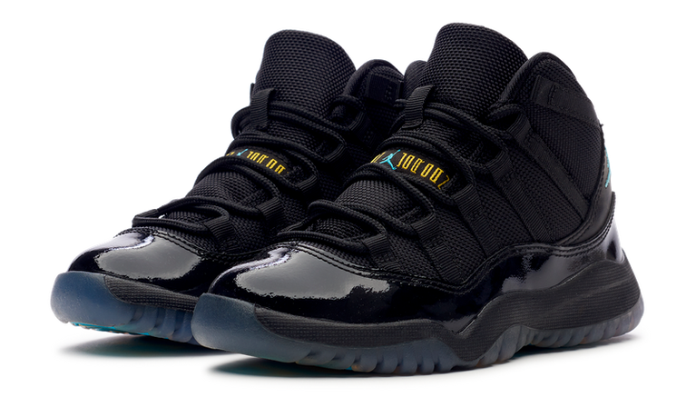 Air Jordan 11 Retro PS 'Gamma Blue'