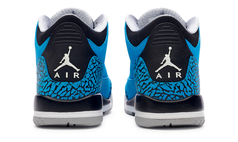 Air Jordan 3 Retro BG 'Powder Blue'