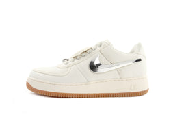 Nike Air Force 1 Low Travis Scott Sail