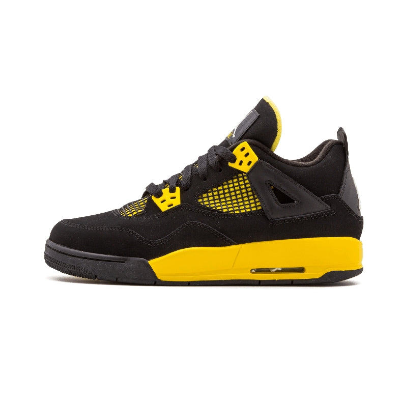 Air Jordan 4 Retro Thunder 2012 (GS)