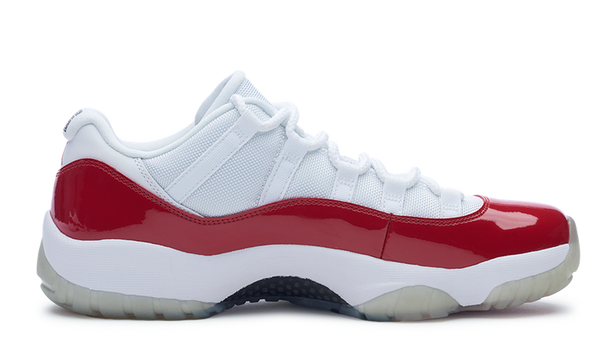 Air Jordan 11 Retro Low Cherry (2016)