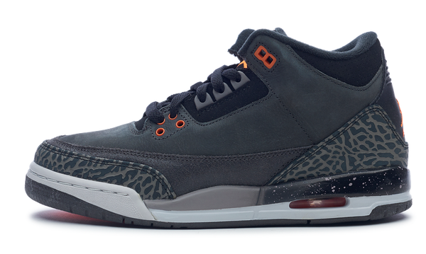 Air Jordan 3 Retro GS 'Fear Pack`