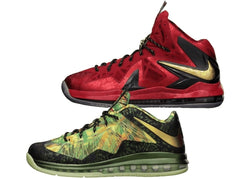 Lebron Celebration Pack