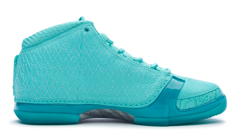 Solefly x Air Jordan XX3 'Florida Marlins'