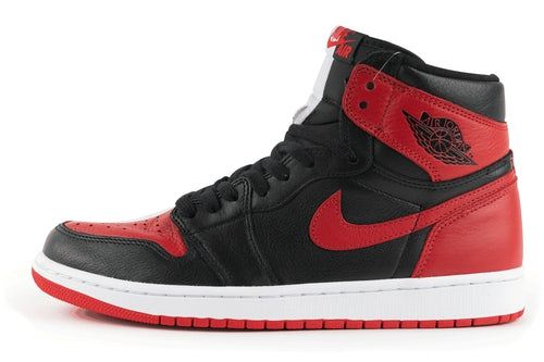 Air Jordan 1 Retro High OG NRG 'Homage to Home' Chicago (Numbered)