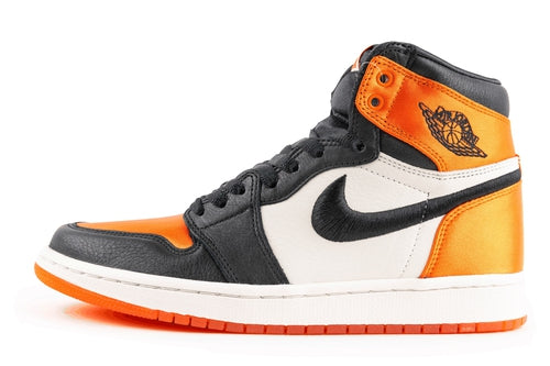 Air Jordan 1 Retro High Satin Shattered Backboard (W)