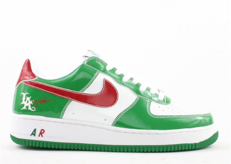 Air Force 1 Low Mr. Cartoon Mexico