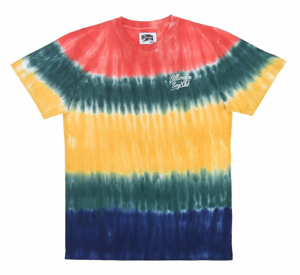 BBC BB Scripted Dye S/S Knit