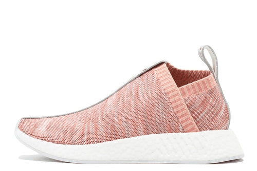 Adidas x KITH x NAKED NMD CITY SOCK BY2596 BY2597