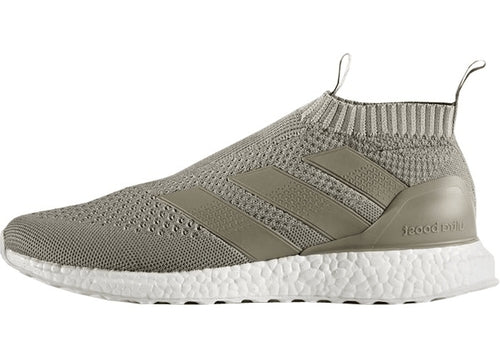 ACE 16 Plus Control Ultra Boost CLAY