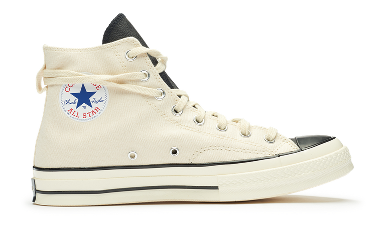 Converse Chuck Taylor All-Star 70s Hi Fear of God Natural