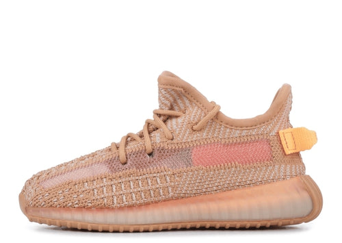 Adidas Yeezy Boost 350 V2 Clay (Infant)