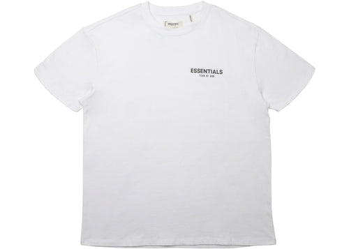 FOG ESSENTIALS SMALL LOGO TEE