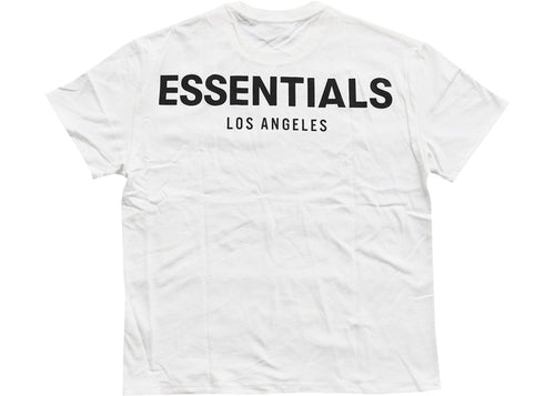 FOG ESSENTIALS LOS ANGELES EXCLUSIVE TEE