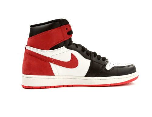 Air Jordan 1 Retro High Track Red
