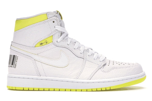 Jordan 1 Retro High First Class Flight