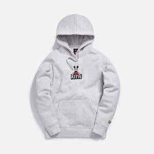 Kid Mickey Box Logo Williams Hoodie
