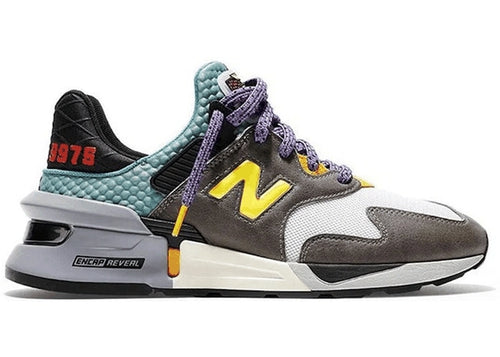 New Balance x Bodega 997s No Bad Days
