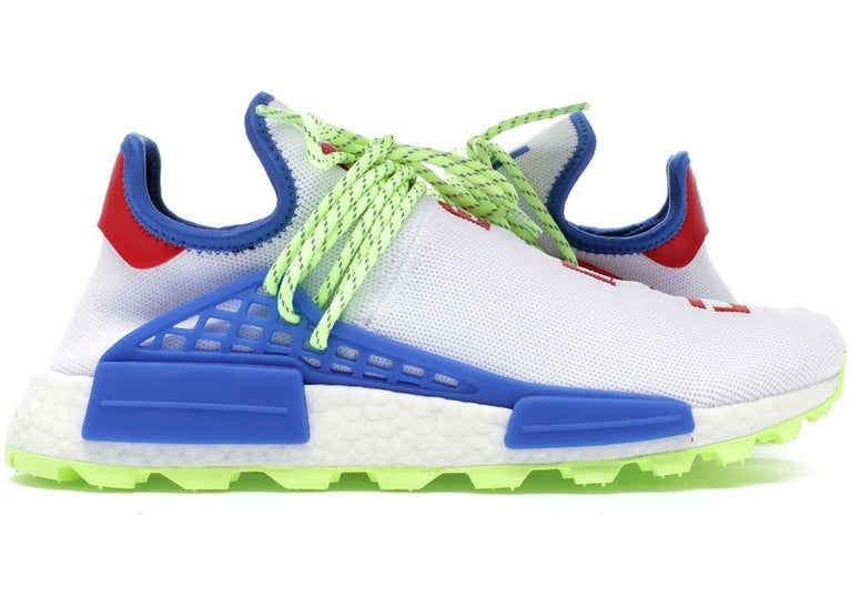 NMD Hu Pharrell NERD Homecoming