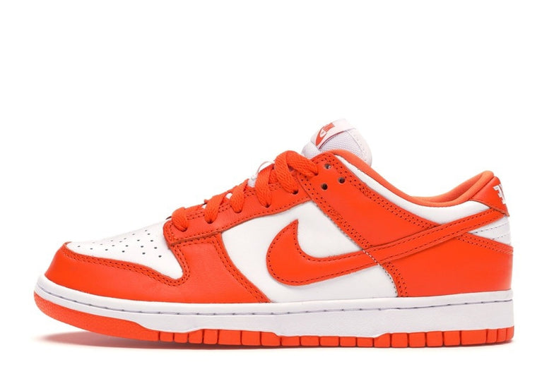 "Nike Dunk Low Retro  ""Syracuse"""