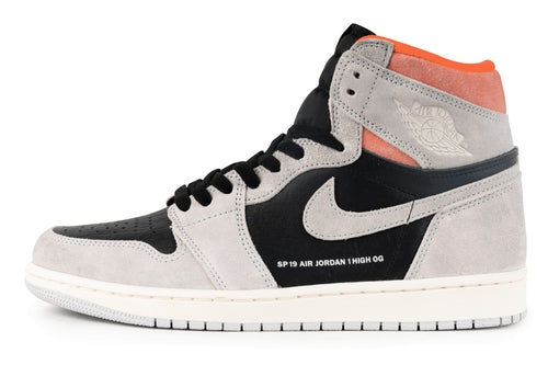 Air Jordan 1 Retro High OG 'Neutral Grey'