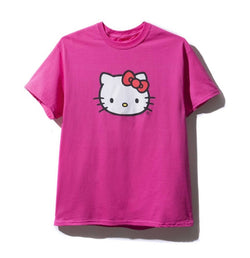 Antisocial Social Club Hello Kitty Tee