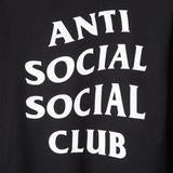 Antisocial social club Mind Games Crewneck