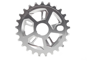 Division Force Sprocket 25T - Polished
