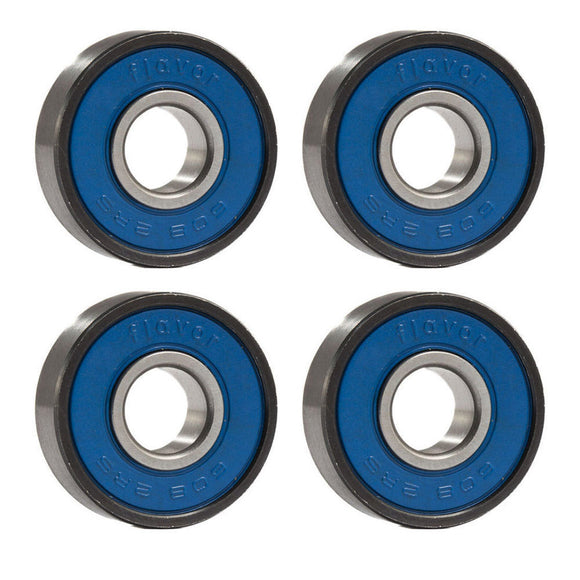 Flavour Bearings