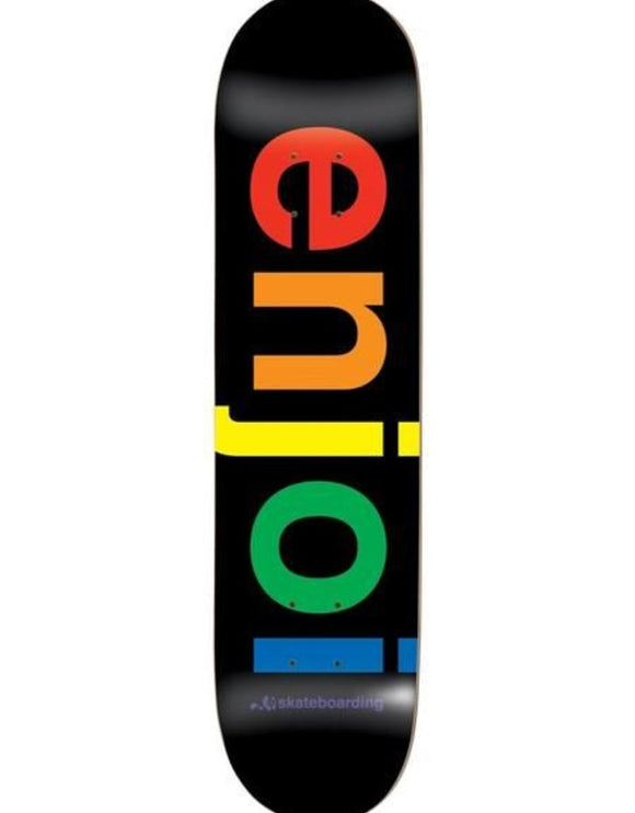 Enjoi Spectrum HYB