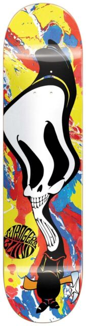 Blind Psychedelic Reaper R7 8.375