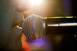 The Do's And Don'ts With Microphones