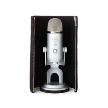 micape - for Blue Yeti Studio (Red), Large