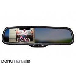 "ParkMate 4.3"" Rearview Mirror Monitor with Auto Dimming"
