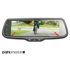 "ParkMate 7.3"" Super Wide LCD Rear view Mirror Monitor"