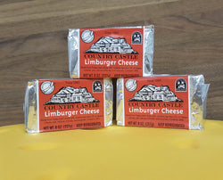 Limburger, 8oz