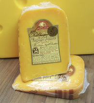 Cheddar- English Hollow Cheddar, 12oz