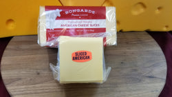 American Cheese- Sliced, 16oz