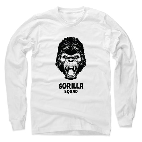 Gorilla Squad Long Sleeve | 500 LEVEL