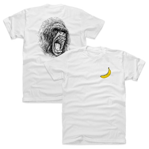 Gorilla Squad Cotton T-Shirt | 500 LEVEL
