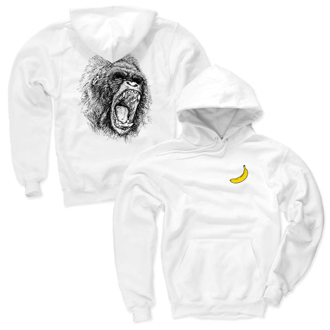 Gorilla Squad Men's Hoodie | 500 LEVEL