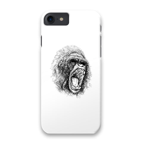 Gorilla Squad Apple iPhone 6/6s + Tough | 500 LEVEL