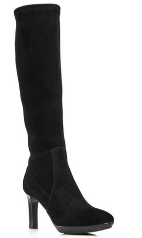 ic: Knee High boots